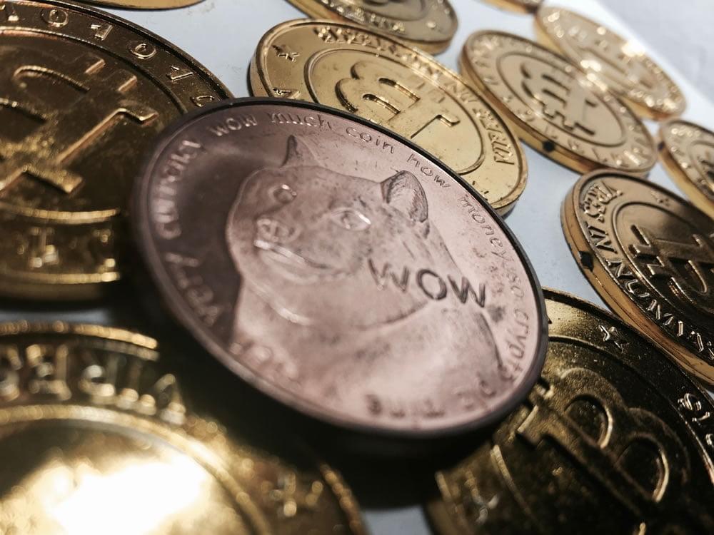 El triunfo de Dogecoin es un desaire del sistema monetario