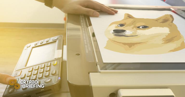 El clon de Dogecoin recurre a Vitalik Buterin para quemar monedas