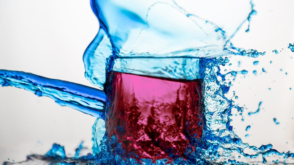 La relación entre las bebidas rosas y el rendimiento deportivo