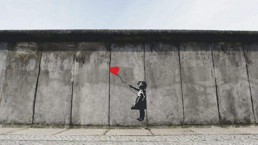 ¿Quieres comprar un Banksy con Bitcoin?  Sotherby's dice que sí
