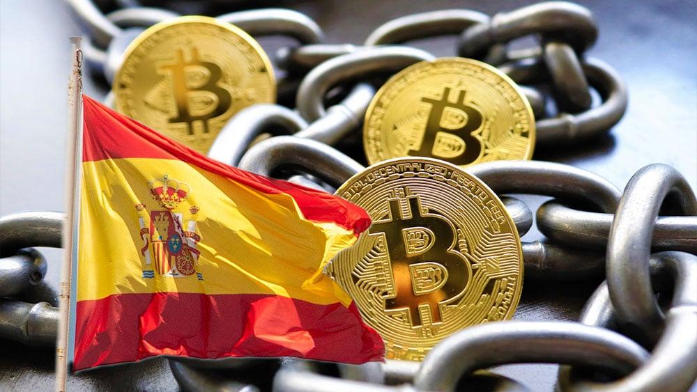 España admite 9 proyectos con criptomonedas y blockchains para el sandbox