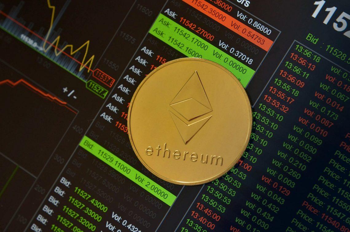Crypto Crash costó a Ethereum Boss su estatus de multimillonario, dijo que estamos atrapados en una burbuja