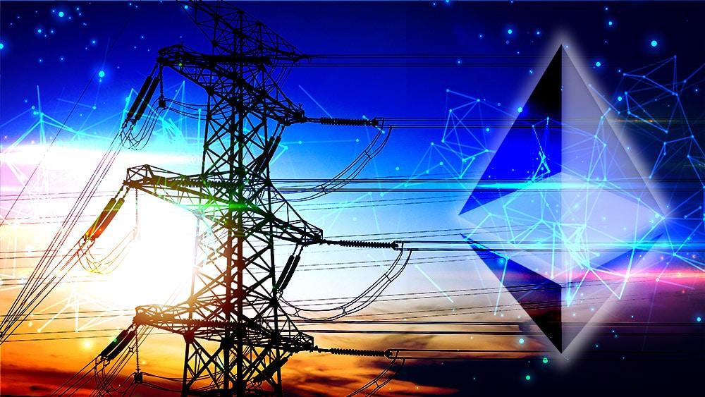 Ethereum consumiría 99% menos energía con la prueba de participación