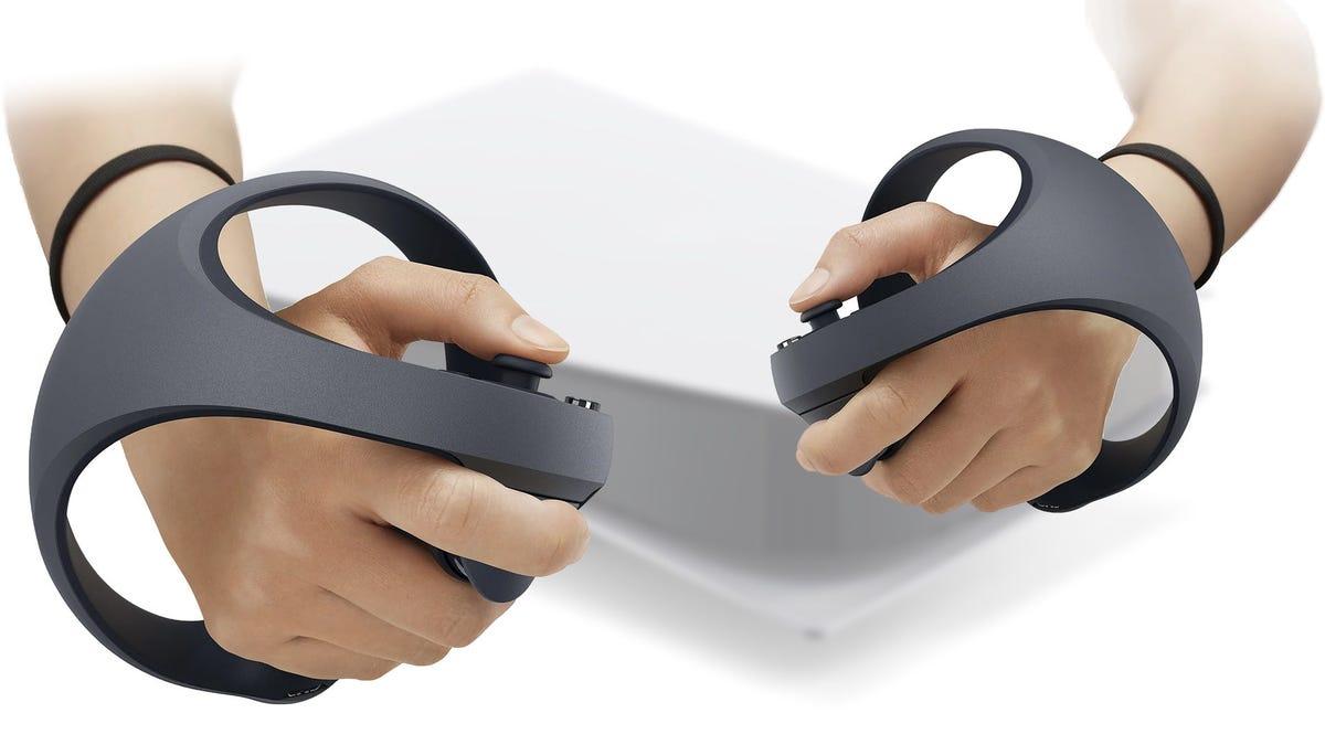 Todas las mejoras y características de las gafas VR de PlayStation