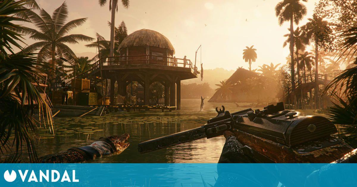 Ubisoft mostrará Far Cry 6 en PlayStation 4 y Xbox One antes del lanzamiento