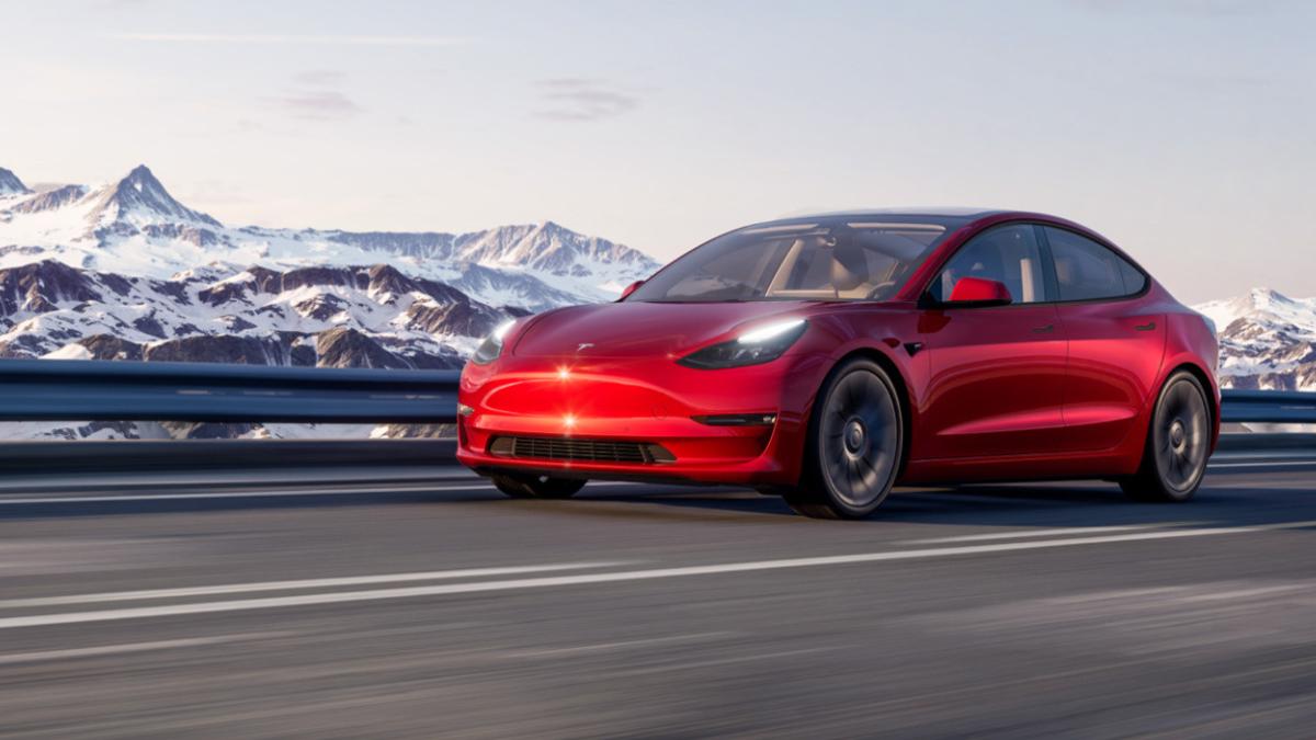 Adiós al radar en los Tesla Model 3 y Model Y