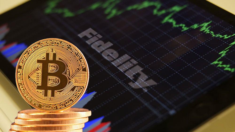 Firma gestora de inversiones Fidelity recauda USD 100 millones para su fondo de bitcoin