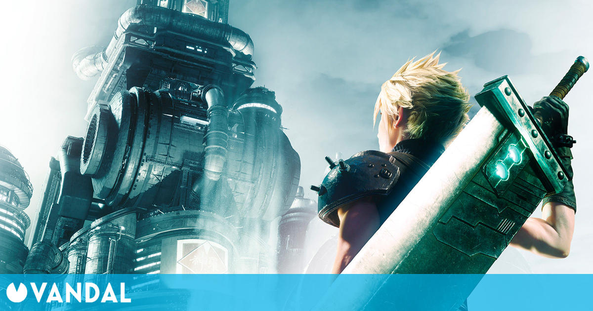 Tendremos nuevas pistas sobre Final Fantasy 7 Remake Parte 2 en julio gracias a un libro