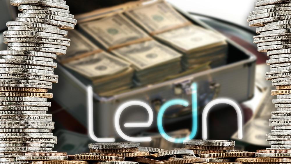 Plataforma Ledn para préstamos con bitcoin capta USD 30 millones en financiamiento
