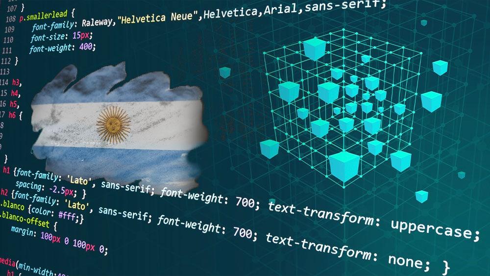 9% de las fintechs de Argentina está en la industria de bitcoin y blockchains