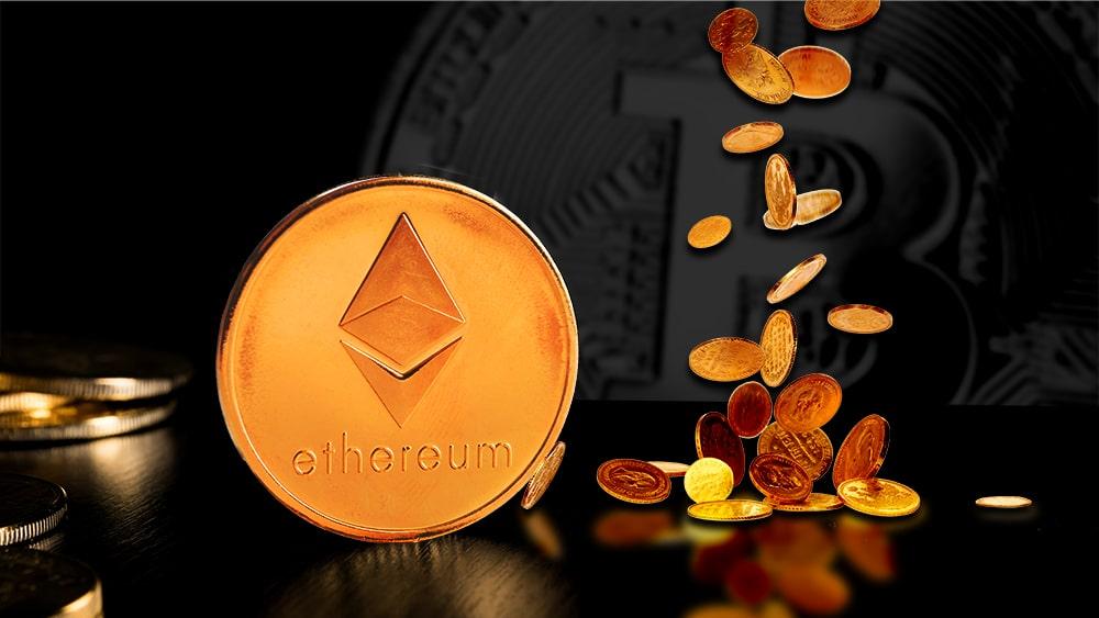 Rotación de capital en bitcoin está beneficiando al precio de ETH, según Glassnode