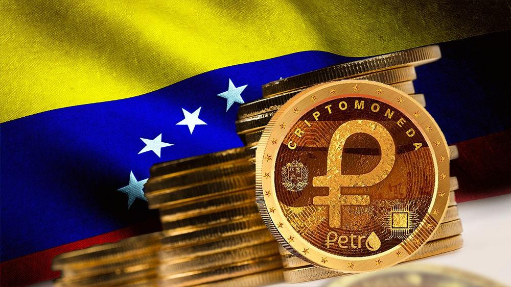 Venezuela tendrá un fondo en petros para las prestaciones sociales de los trabajadores