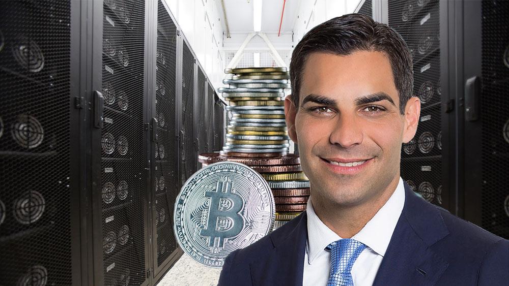 Alcalde de Miami critica la propuesta de suspender la minería de Bitcoin en Nueva York