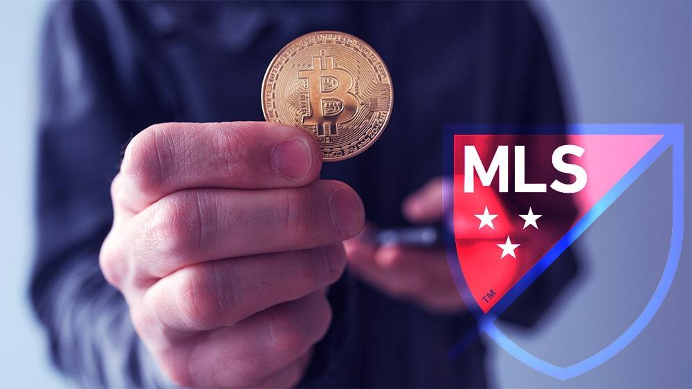 Este futbolista de la MLS toma la mitad de su salario en bitcoin