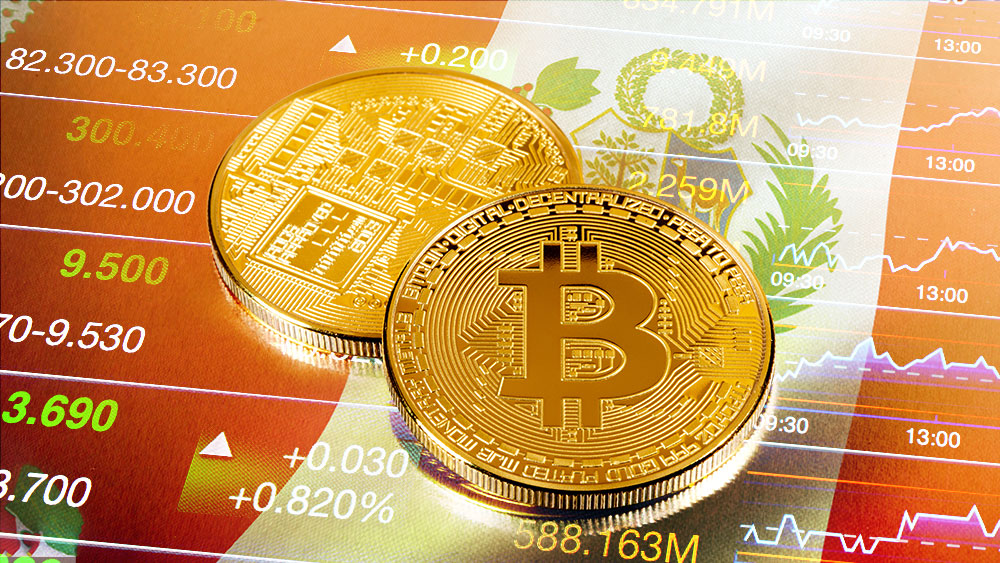 Bolsa de Lima permite a los peruanos invertir en un ETF de Bitcoin