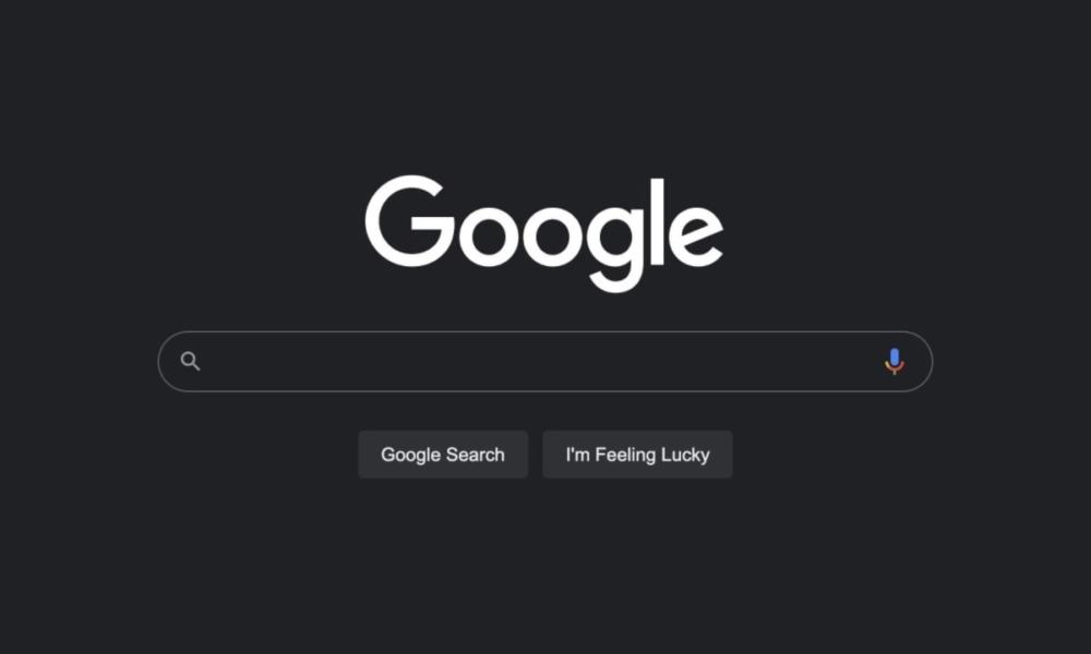 El modo oscuro llega por fin al buscador de Google