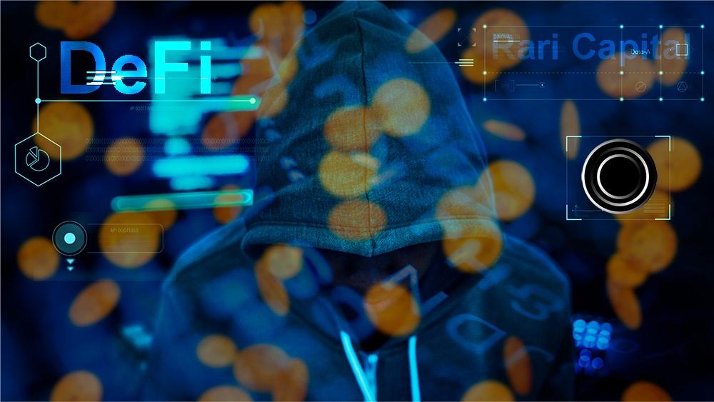 Otros USD 10 millones robados durante nuevo hackeo a DeFi en Ethereum