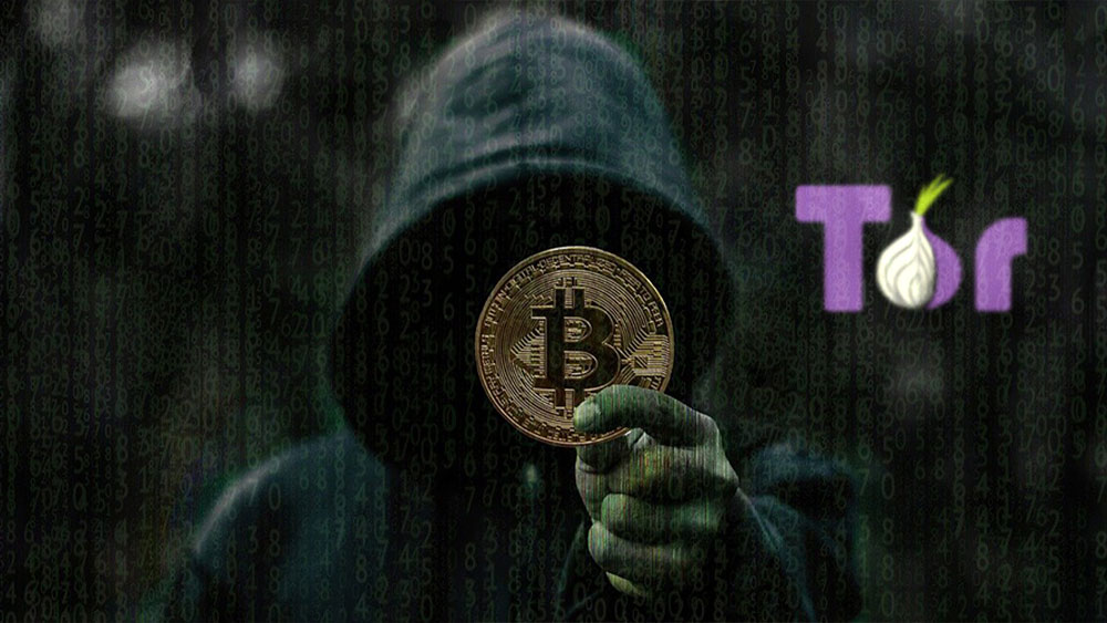 Hacker desvía a usuarios de la red Tor para robar criptomonedas desde 2020