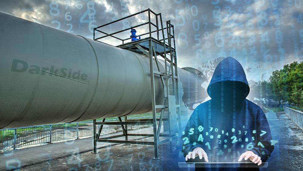 Secuestrador del oleoducto de EE.UU retiró la mayoría de sus bitcoins antes del decomiso