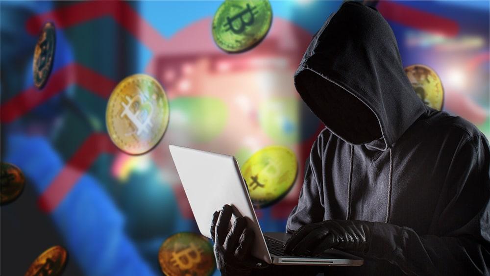 Malware roba tus bitcoins escondiéndose en sitios web falsos para gamers