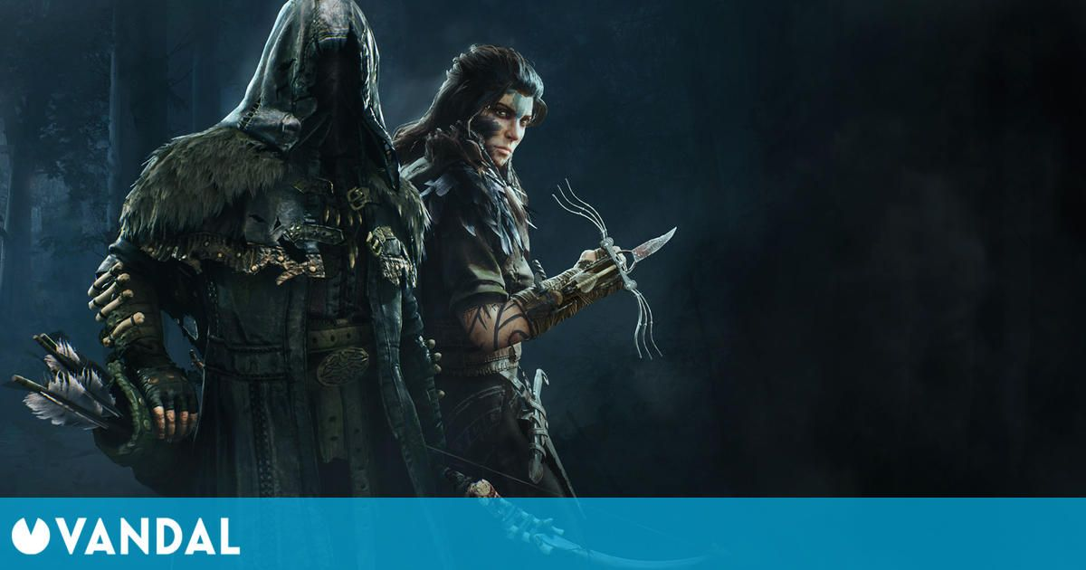 Hood: Outlaws & Legends nos explica las dinámicas de sus partidas en un extenso gameplay
