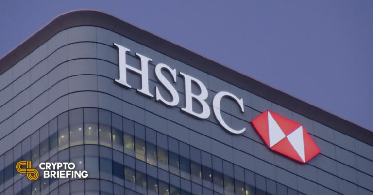 El CEO de HSBC dice que el banco «no está en Bitcoin»