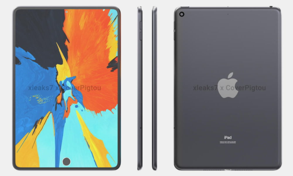 ¿la próxima gran sorpresa de Apple?