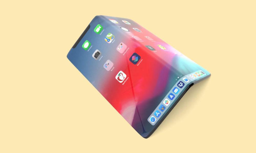 El iPhone plegable no llegará al mercado hasta 2023