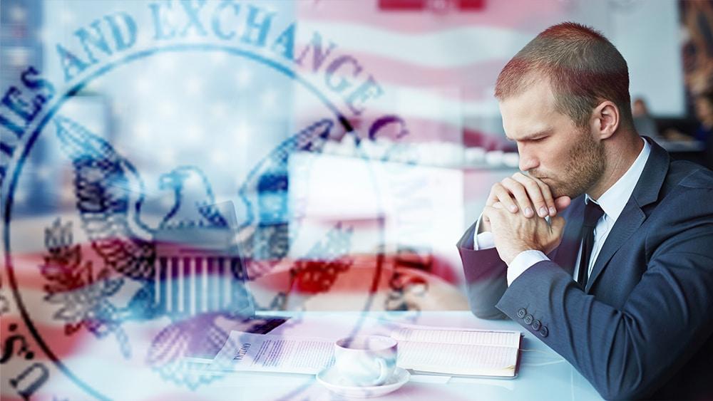 futuros de Bitcoin no convencen al personal de la SEC