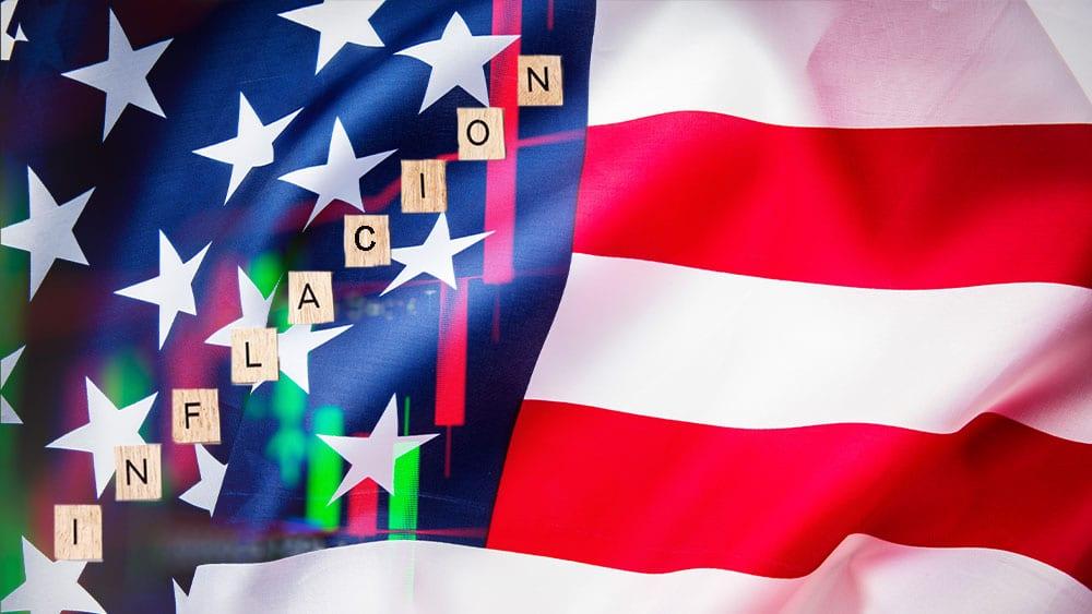 Estados Unidos registró en abril el mayor incremento de inflación en 12 años