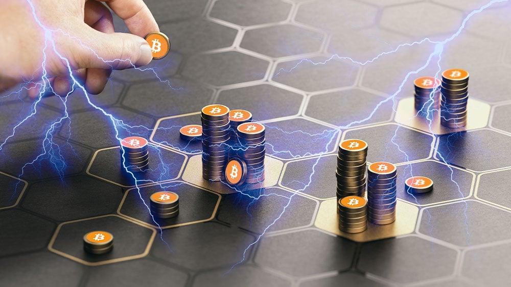 Abrir canales de Lightning con fondos de terceros ya es realidad en Bitcoin con Sidecar