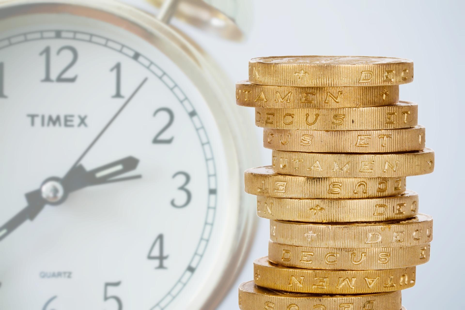 Ocho emocionantes proyectos de cifrado para apostar y obtener ingresos pasivos