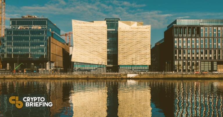 Las criptomonedas son una «gran preocupación»: funcionario del Banco Central de Irlanda