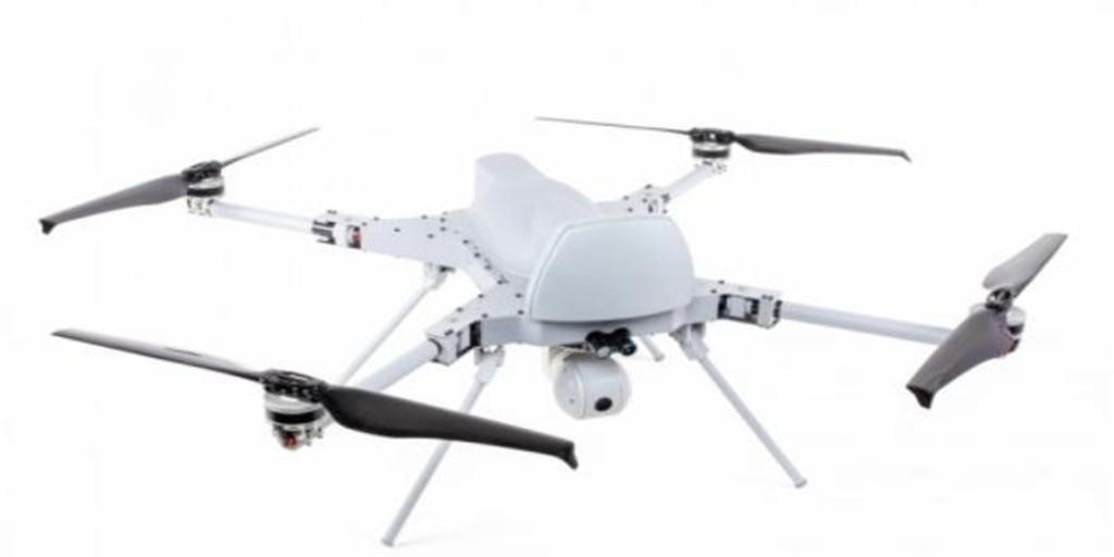 Los drones autónomos ya han lanzado un ataque contra seres humanos