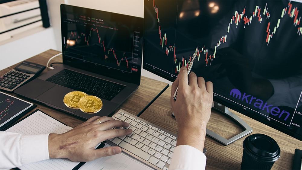 Bitcoin habría tocado fondo con la fuerte corrección de abril, dice análisis de Kraken