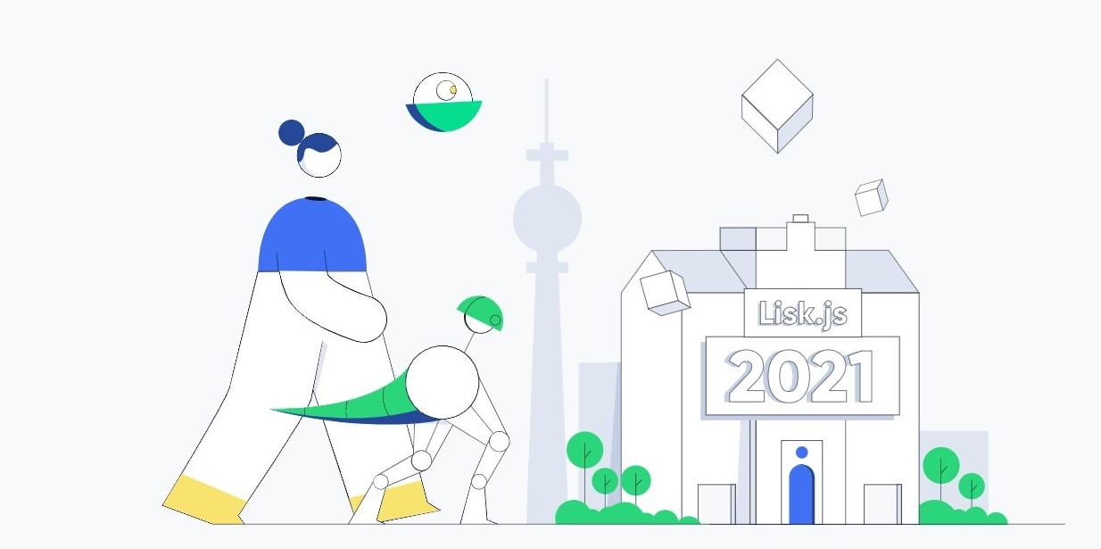 Lisk presenta la agenda para el evento anual de desarrolladores de blockchain Lisk.js, que tendrá lugar del 21 al 22 de mayo