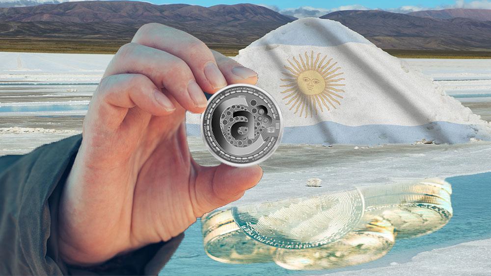 Cámara Argentina del Litio creará su propia stablecoin