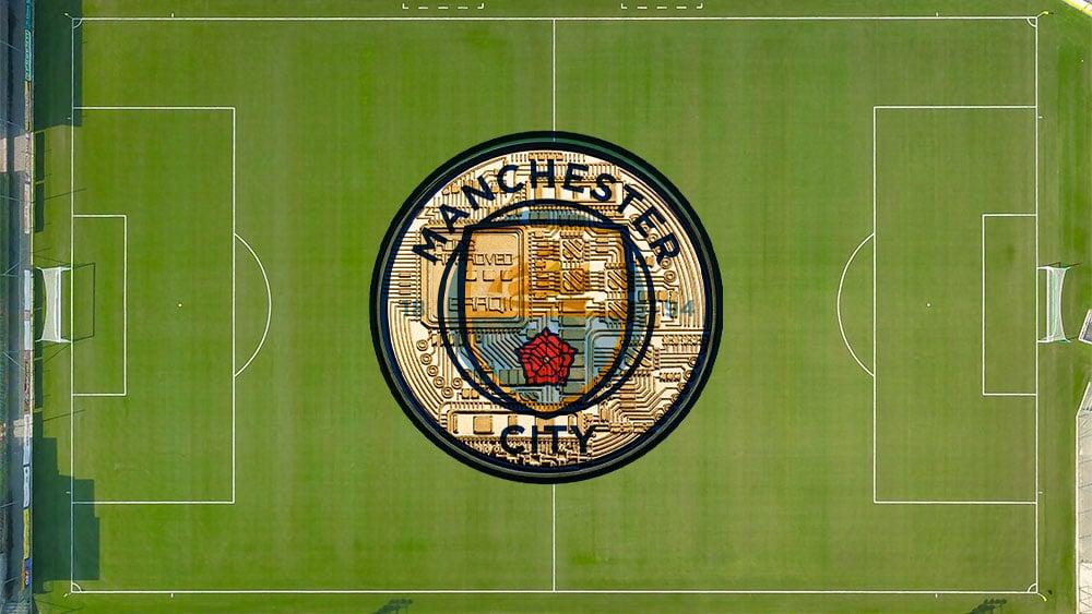 Manchester City lanzará colección de NFT para celebrar su campeonato