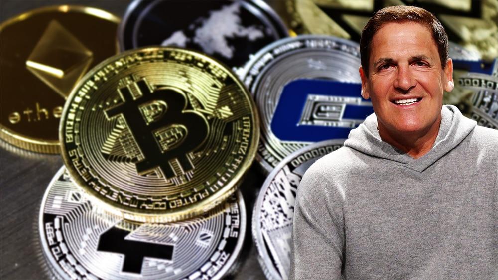 Los 3 retos que deben superar bitcoin y las criptomonedas, según Mark Cuban