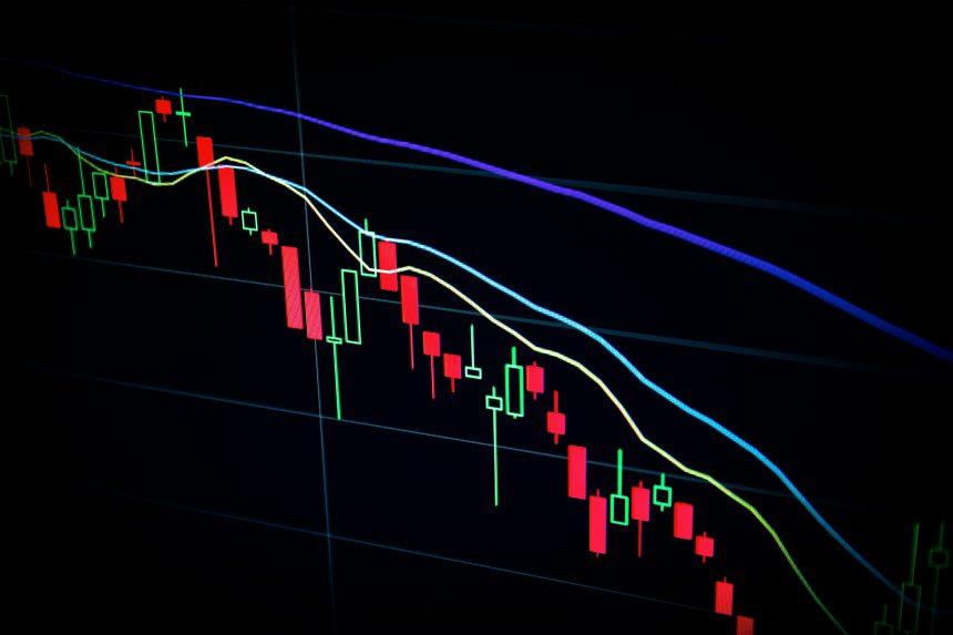 El sentimiento del mercado llega a un nivel bajo ya que Binance tiene la mayor entrada de bitcoins de la historia