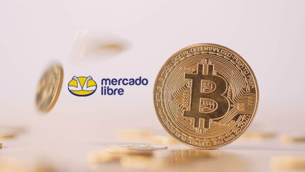 Mercado Libre compra USD 8 millones en bitcoin como parte de su estrategia de Tesorería
