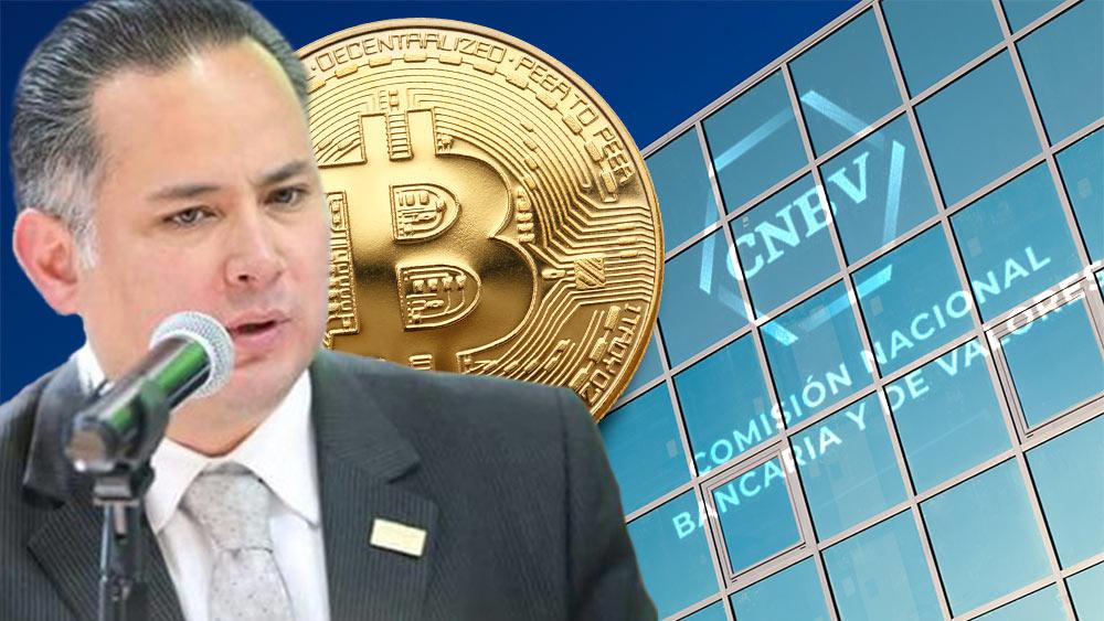 Bitcoin debe ser regulado por la CNBV considera titular de la UIF