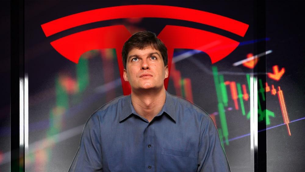 Michael Burry, quien predijo la crisis del 2008, apuesta USD 500 millones contra Tesla