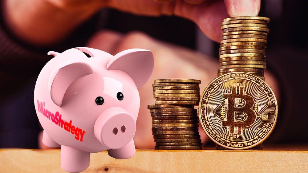 Incluso comprando «caro», MicroStrategy tiene ganancias del 100% sobre sus bitcoins