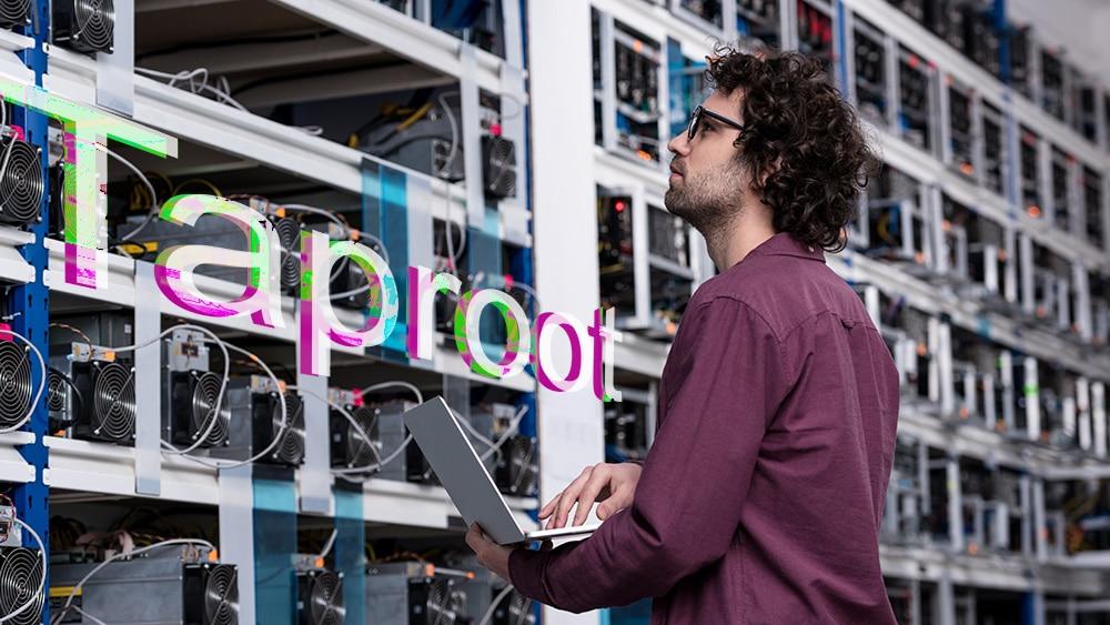 Taproot no se activará en Bitcoin por ahora, pero más mineros lo apoyan