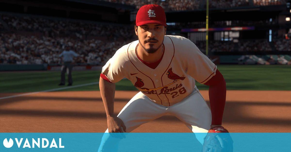 MLB The Show 21 fue el más vendido en abril en EE.UU. a pesar de estar en Game Pass