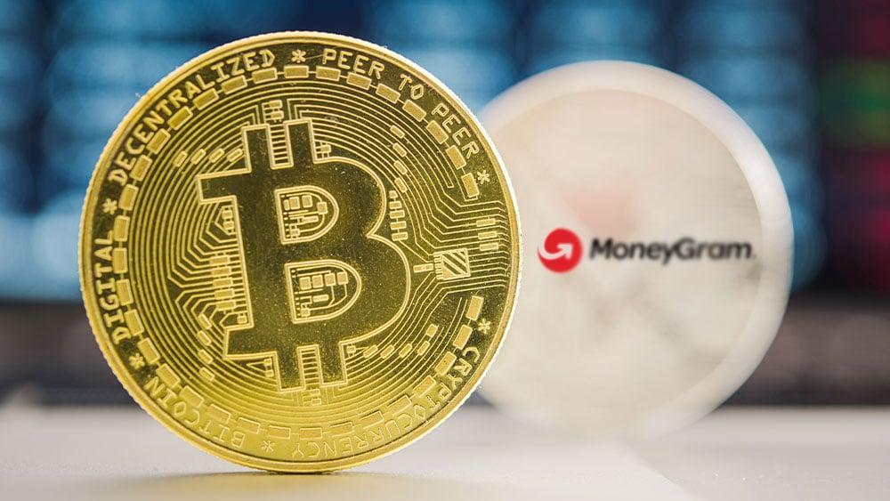 MoneyGram permite compraventa de bitcoin con efectivo en EE. UU.