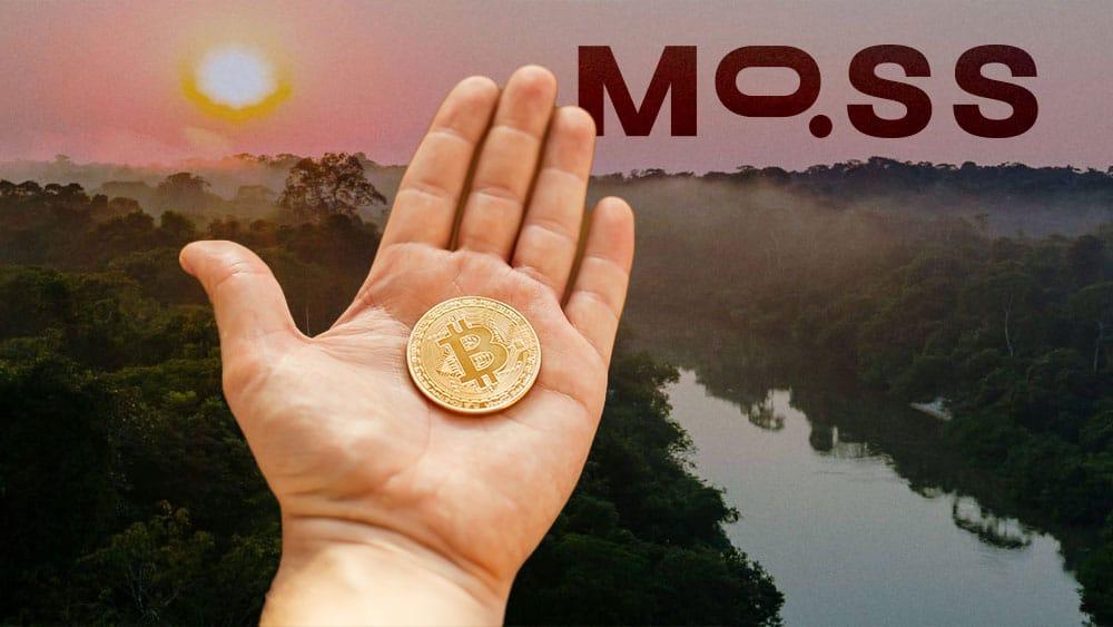 La SEC recibe solicitud para un ETF ecológico de bitcoin