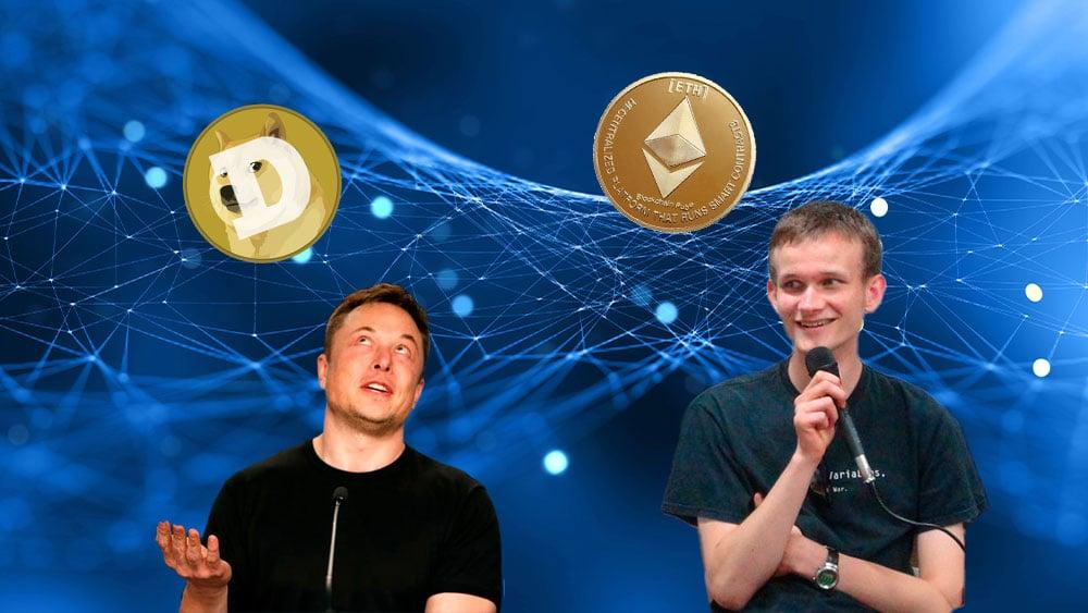 Así fue como Vitalik Buterin dijo a Elon Musk que deje las blockchains en manos expertas