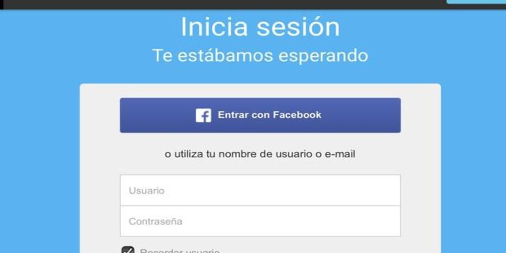 ¿Es seguro registrarte en páginas de internet utilizando tus cuentas de Facebook o Google?